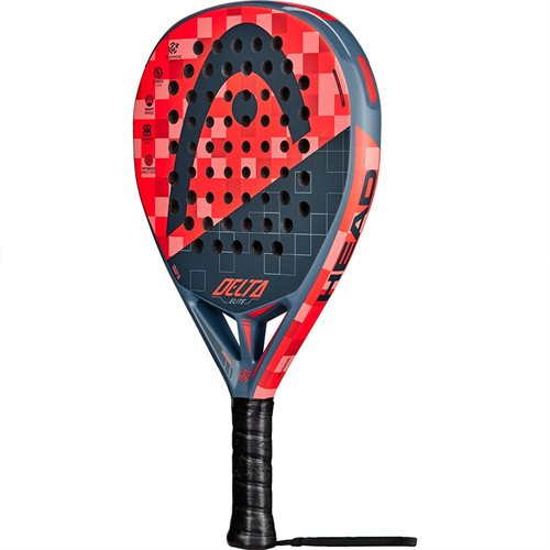 HEAD Graphene 360+ Delta Elite padel bat