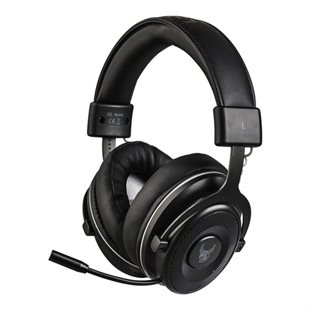 L33T, Muninn wireless gaming headset w.mic