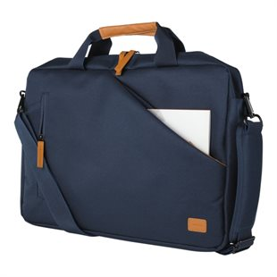 Deltaco, Laptop Bag, up to 15,6, Blue