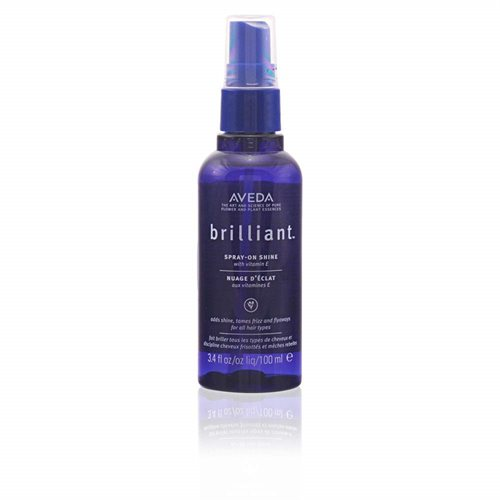 Aveda Aveda Hair Brilliant Spray On Shine 100ml