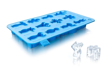 Ice Cube Tray / Party People Blue