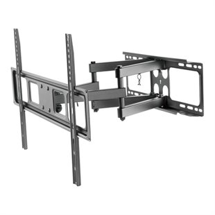Deltaco, ARM-1203 Wall mount Full-motion 3-way, 37-70