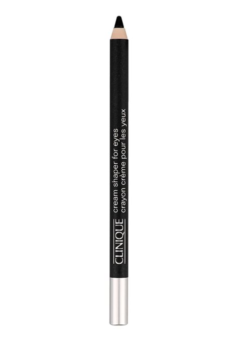 Clinique Cream Shaper For Eyes Eyeliner Crayon In 101 Black Diamond 1,2g