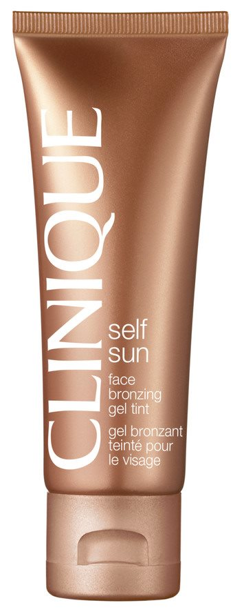 Clinique Face Bronzing Tinted Gel 50ml