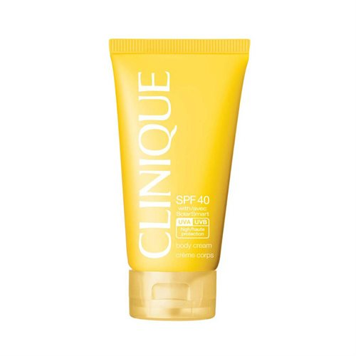 Clinique Body Cream Protection SPF40 150ml High Protection - Appropriate For Sensitive Skin