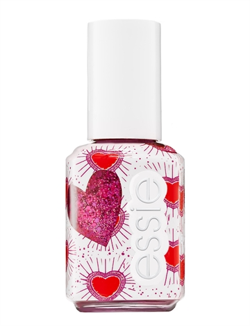 Essie Essie Nail Varnish / Lacquer 13.5ml Sparkles Between Us #602