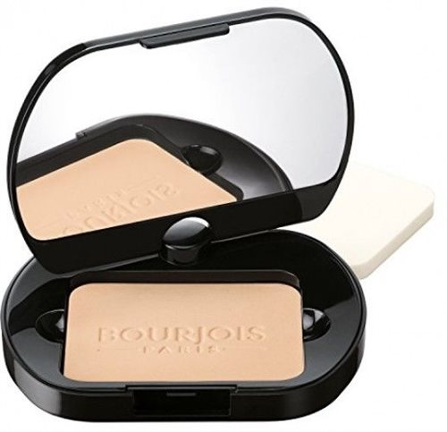 Bourjois Silk Edition Compact Powder 52 Vanilla 9G