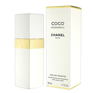 Chanel Coco Mademoiselle EDT refillable for Women 50ml