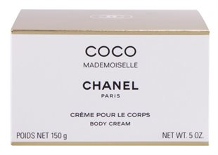 Chanel Coco Mademoiselle Body Cream for Women 150ml