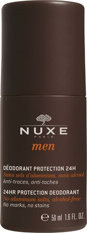 Nuxe Nuxe Men Déodorant 24H Roll-On 50ml