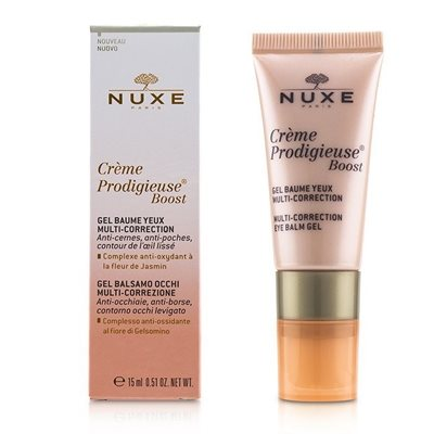 Nuxe Creme Prodigieuse Boost Eye Balm 15ml
