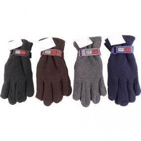 Herre Vinter Handsker Fleece