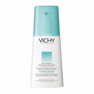 Vichy 24H Deodorant Extreme Freshness Fruity Note 100ml
