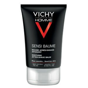 Vichy Homme Sens After Shave Balm 75ml