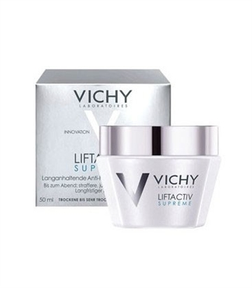 Vichy Liftactiv Supreme Innovation 50ml Normal to Combination Skin
