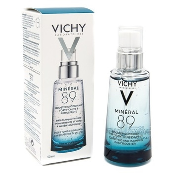 Vichy Mineral 89 Booster 50ml Even Sensetive/Alcohol Free