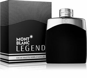 Mont Blanc Legend Pour Homme EDT Spray 50ml