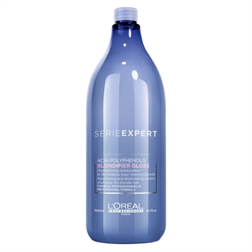 L' Oreal Professionnel Serie Expert Blondifier Gloss Shampoo 1,5L