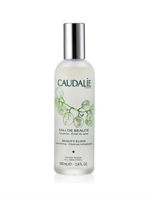 Caudalie Beauty Elixir Smoothing - Glowing Complx. 100ml