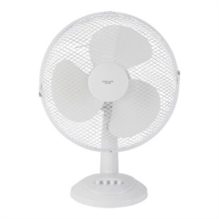 NordicHCul, FT-532 Table fan, 310mm, 3 speed