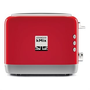 Kenwood, TCX751RD Toaster 2SLT, Red