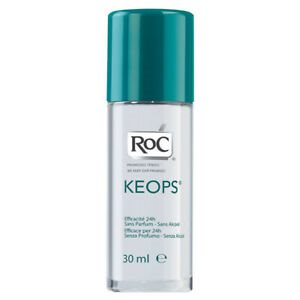 ROC Keops Deo Roll-On 30ml Normal Skin