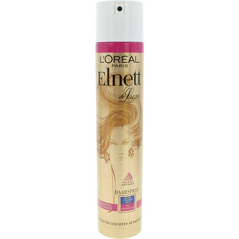 Elnett Hair Spray 300ml for lasting volume