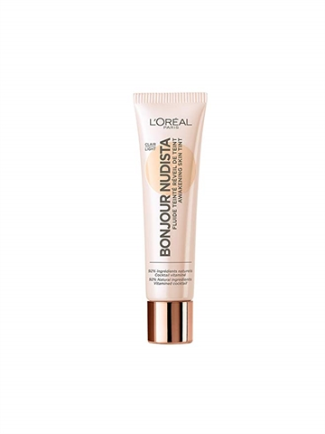 L' Oreal Bonjour Nudista BB Cream Light 12ml