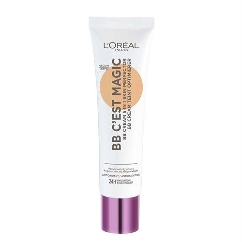 L' Oreal  BB Cream C' Est Magic 04 Medium
