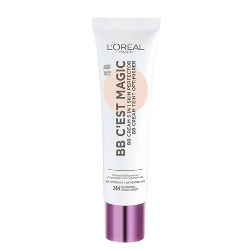 L' Oreal  BB Cream C' Est Magic 01 Very Light