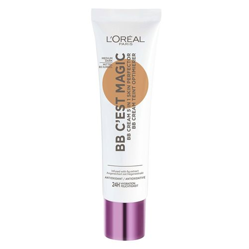 L' Oreal  BB Cream C' Est Magic 05 Medium Dark