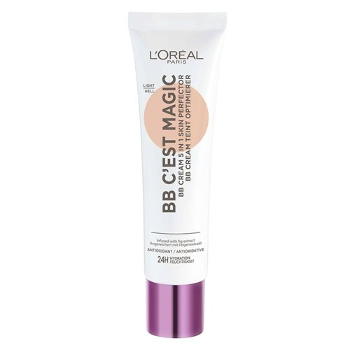 L' Oreal  BB Cream C' Est Magic 02 Light