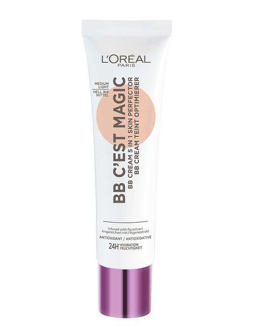 L' Oreal  BB Cream C' Est Magic 03 Medium Light
