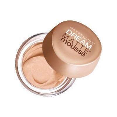 Maybelline Dream Matte Mousse - 20 Cameo - Foundation Pot Creme 18ml