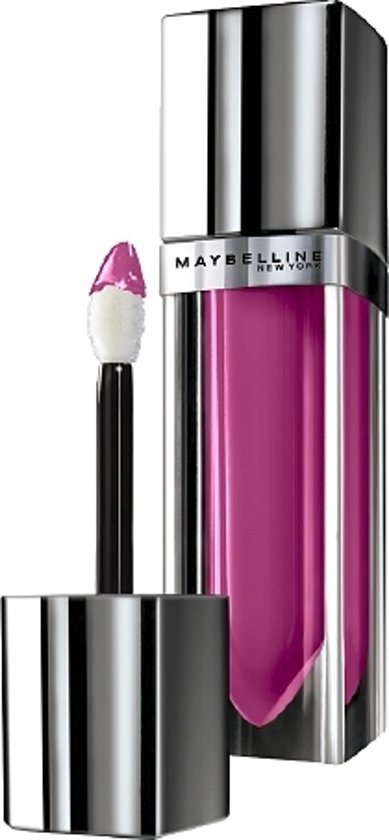 Maybelline Color Sensational Color Elixir Lip Lacquer 5ml Raspberry Rhapsody [nr.135]
