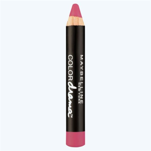 Maybelline Color Show Color Drama Intense Velvet Lip Crayon In Line with Coral nr.420