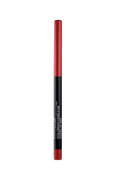 Maybelline Color Sensational Lip Liner 90 Brick Red