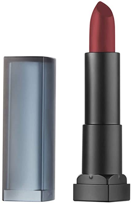 Maybelline CS Powder Matte Lipstick 5 Cruel Ruby 4,25g