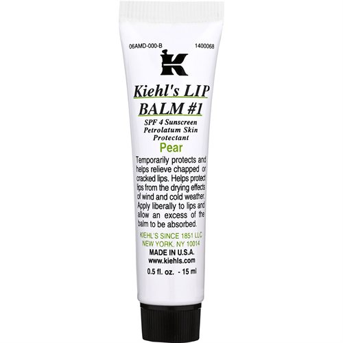 Kiehl's Lip Balm #1 15ml Pear