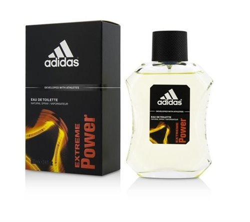 Adidas Extreme Power 100ml Mænd EDT