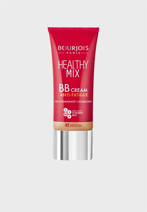 Bourjois Hm BB Cream 02 Medium 30ml