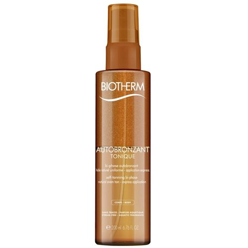 Biotherm Autobronzant Tonique 200ml