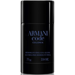 Armani Code Colonia Pour Homme Deo Stick 75g