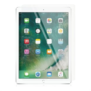 Panzer, iPad 2018/17 9.7, Tempered Glass