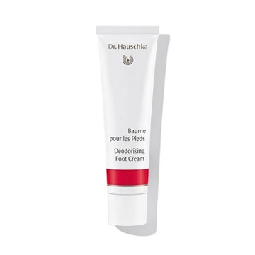 Dr. Hauschka Deodorising Foot Cream 30ml