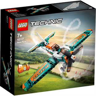 LEGO Technic Konkurrencefly 42117