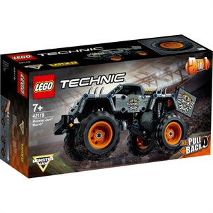 LEGO Technic Monster Jam Max-D 42119