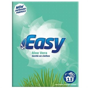 Easy Wash Powder Aloe Vera 884g