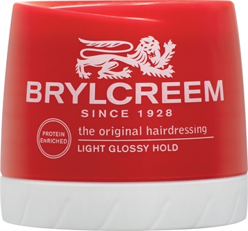 Brylcreem Light Glossy Hold Protein  150 Ml