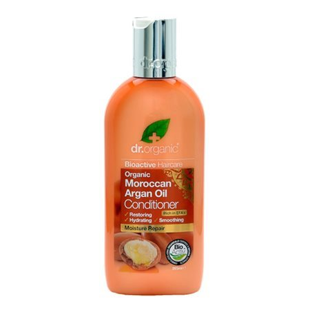 Dr. Organic, Morrocan Argan Oil Conditioner, 265 Ml.